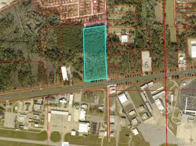 Montgomery AL Residential Lots & Land For Sale: $650,000