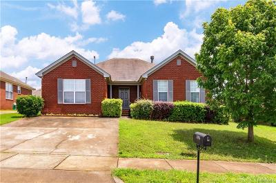Prattville Single Family Home For Sale: 106 Turnberry Court