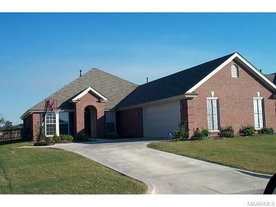 Deer Creek Single Family Home For Sale: 9443 Broadleaf Drive