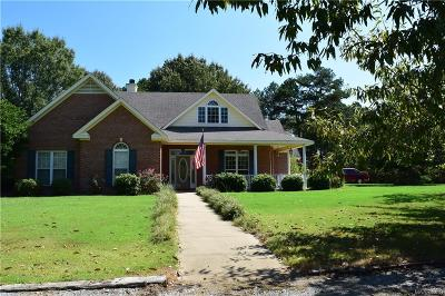 Pike Road Single Family Home For Sale: 293 Deer Ridge