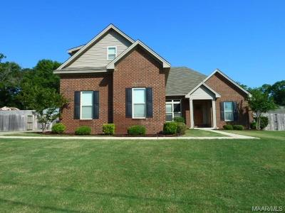 Pike Road Single Family Home For Sale: 628 Dreyspring Way