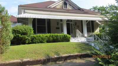 Selma Single Family Home For Sale: 303 Lamar Avenue
