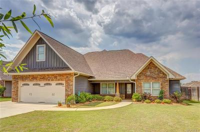 Pike Road Single Family Home For Sale: 26 Cantera Way