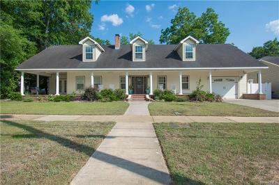 Enterprise Single Family Home For Sale: 611 W College Street