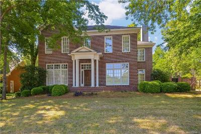 Montgomery Single Family Home For Sale: 2680 Capstone Drive