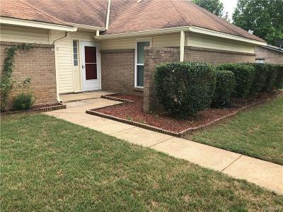 Prattville AL Single Family Home For Sale: $135,900
