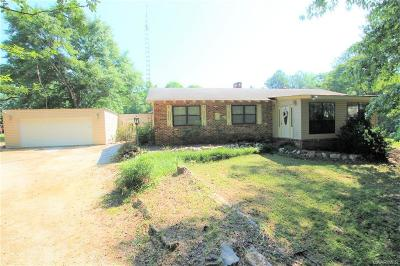 Wetumpka Single Family Home For Sale: 3478 Balm Road