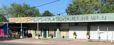 Montgomery AL Commercial For Sale: $395,000