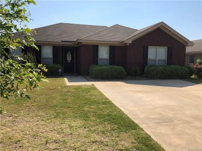 Montgomery Single Family Home For Sale: 1232 Pond Cypress Drive