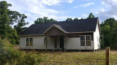 Enterprise Single Family Home For Sale: 123 County Road 708 Road