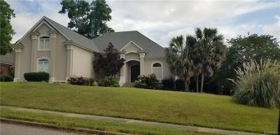 Montgomery Single Family Home For Sale: 6259 Henley Way