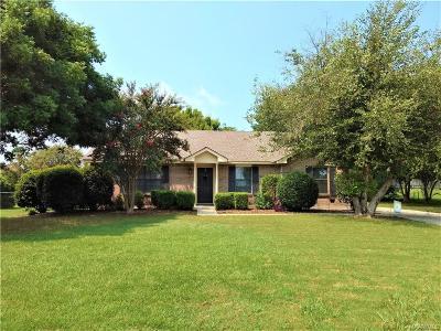 Prattville Single Family Home For Sale: 1822 Sanford Drive