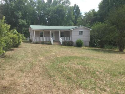 Prattville Single Family Home For Sale: 1995 Amber Rose Drive