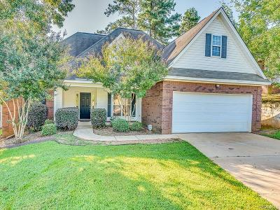 Deatsville Single Family Home For Sale: 1606 Beaumont Drive