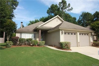 Pike Road Single Family Home For Sale: 9045 Saw Tooth Loop