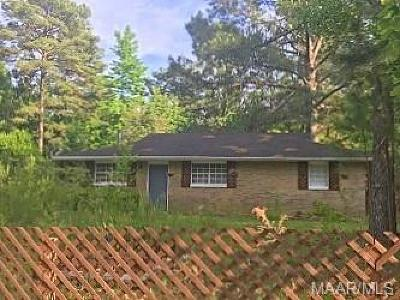 Single Family Home For Sale: 64 Forrest Road