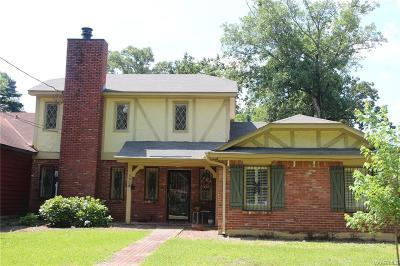 Montgomery Condo/Townhouse For Sale: 3908 Hickory Drive
