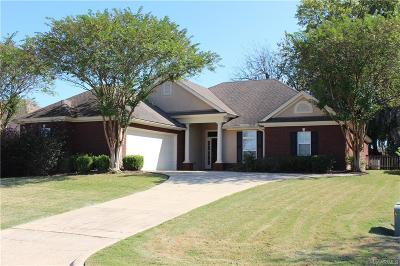 Deer Creek Single Family Home For Sale: 9355 Wrens Way