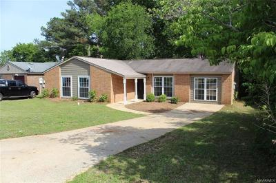 Millbrook Single Family Home For Sale: 33 Pinewood Drive