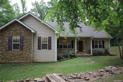 Single Family Home For Sale: 64 Fern Ridge Court