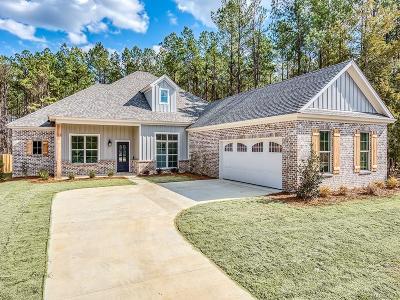 Sturbridge Single Family Home For Sale: 8549 Sunrise Loop