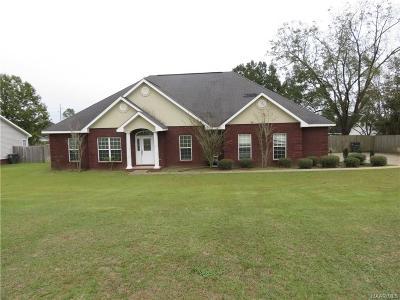 Enterprise Single Family Home For Sale: 3360 Ozark Highway