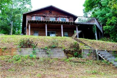 Wetumpka Single Family Home For Sale: 417 Swayback Lane