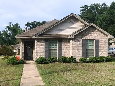 Millbrook Single Family Home For Sale: 38 Bishop Drive