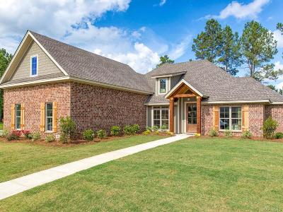 Pike Road Single Family Home For Sale: 9342 S Crescent Lodge Drive S