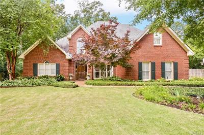 Montgomery AL Single Family Home For Sale: $379,000