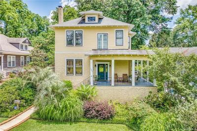 Montgomery Single Family Home For Sale: 1875 Galena Avenue
