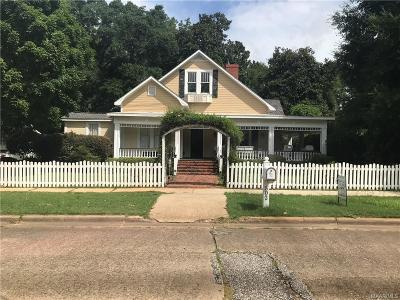 Enterprise Single Family Home For Sale: 502 W Lee Street