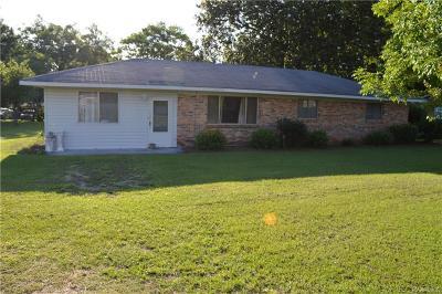 Enterprise Single Family Home For Sale: 1006 E Lee Street Street