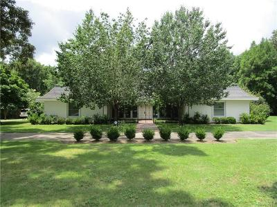 Enterprise Single Family Home For Sale: 226 Lakewood Drive