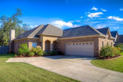 Deer Creek Single Family Home For Sale: 9732 Helmsley Circle