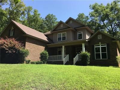 Wetumpka Rental For Rent: 294 N Mark Trail