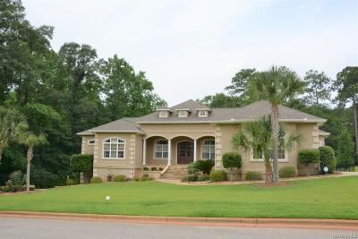 Enterprise Single Family Home For Sale: 101 Saint Andrews Place