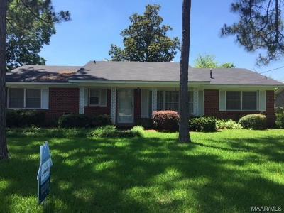 Selma Single Family Home For Sale: 1002 La Dayne Avenue