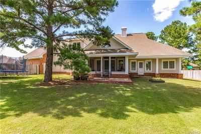Montgomery Single Family Home For Sale: 9213 Thorngate Court