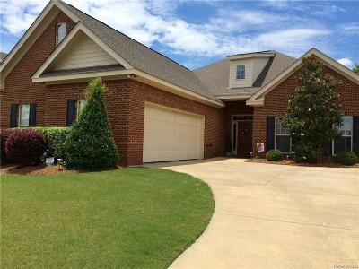 Deer Creek Single Family Home For Sale: 9113 Berrington Place