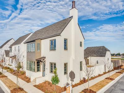 Montgomery Single Family Home For Sale: 7833 Portman Street