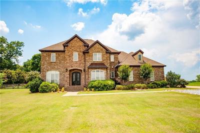 Pike Road Single Family Home For Sale: 114 Kerington Lane