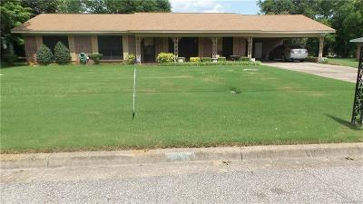 Prattville Single Family Home For Sale: 108 Sycamore Drive