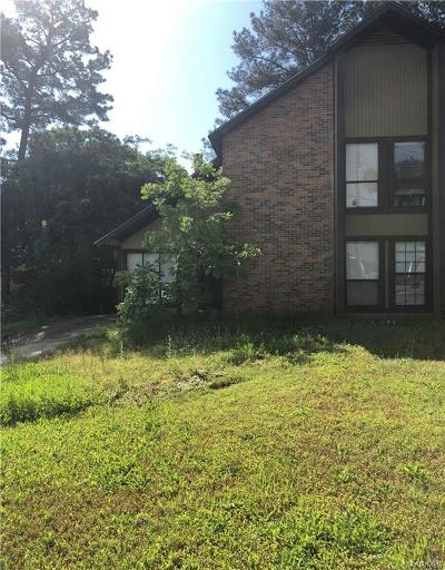 Millbrook Condo/Townhouse For Sale: 9 Glenwood Court
