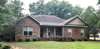 Enterprise Single Family Home For Sale: 101 N Oak Ridge Drive