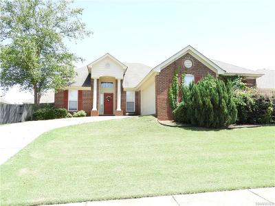 Highland Ridge Single Family Home For Sale: 1911 Dundee Drive