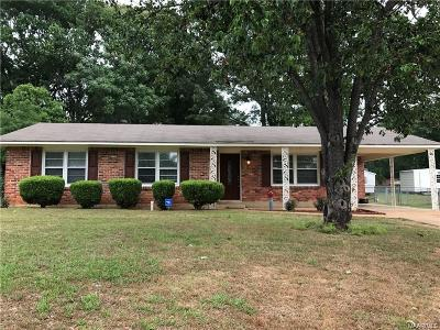Prattville Single Family Home For Sale: 421 Bedford Terrace