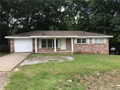 Prattville Single Family Home For Sale: 1195 E Main Street