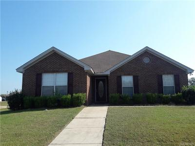 Montgomery Single Family Home For Sale: 6063 Old Post Lane Way