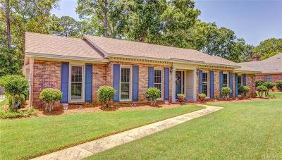 Montgomery Single Family Home For Sale: 432 Derby Lane